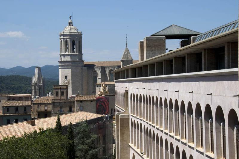 Universitat de Girona Facultat de Lletres